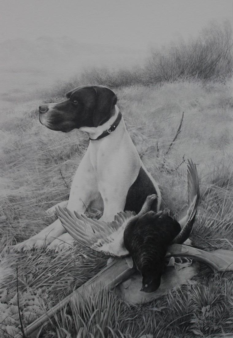 Dr. Cuvereaux's dog Image
