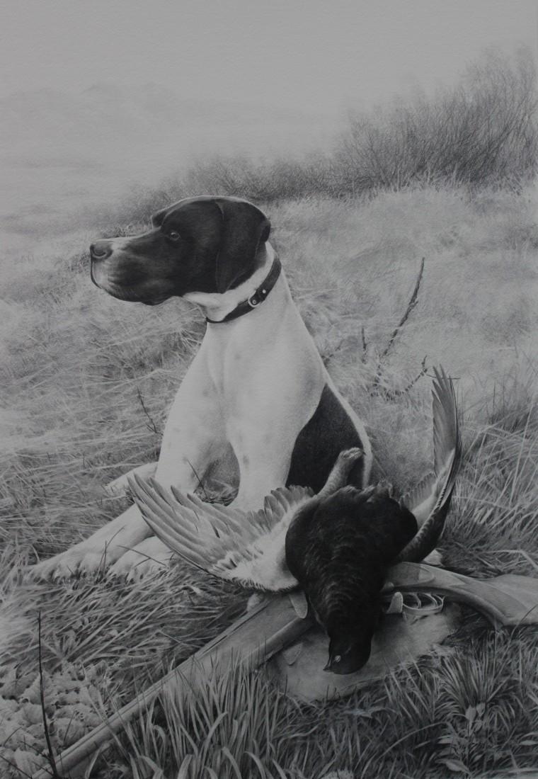 Mr. Cuvereaux's dog Image